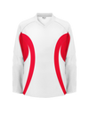 Firstar Arena Team Hockey Jersey (White/Red)