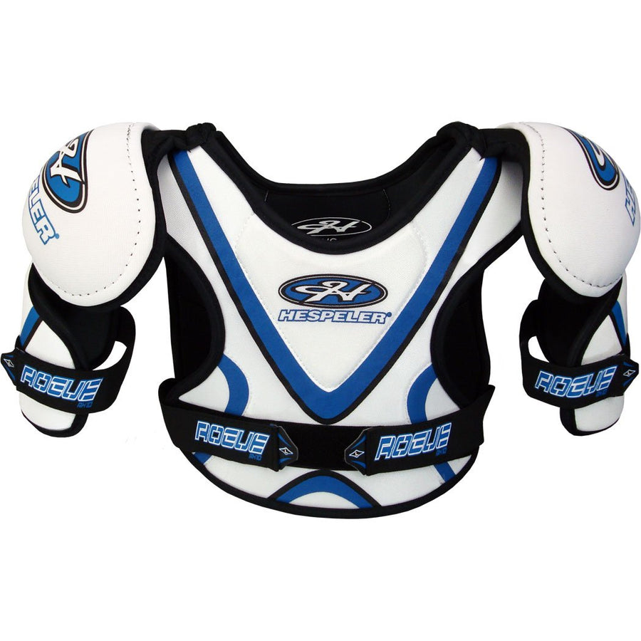 Hockey Shoulder Pads Youth - PuckGiant com