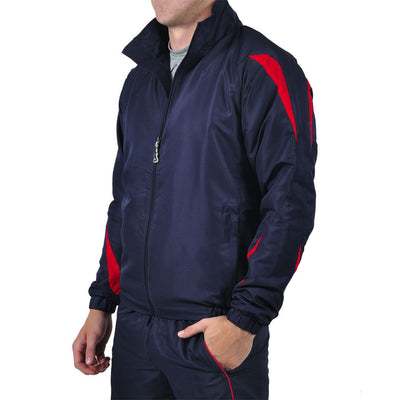 Firstar Game Ready Track Suit Jacket (Adult)