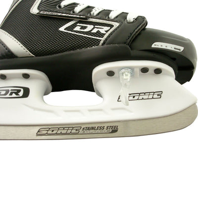 DR 114 Adjustable Youth / Junior Ice Hockey Skates