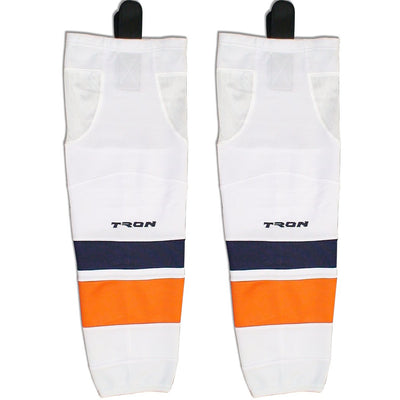 New York Islanders Hockey Socks - TronX SK300 NHL Team Dry Fit