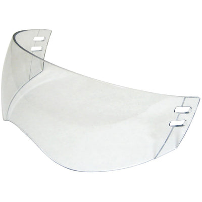 Tron S50 Hockey Helmet Visor (Clear)