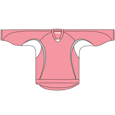 TronX DJ200 Team Hockey Jersey - Bubble Gum Pink