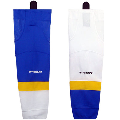 Nashville Predators Hockey Socks - TronX SK300 NHL Team Dry Fit