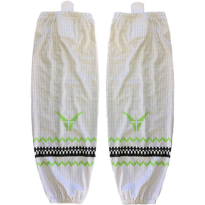 Verbero Holiday Hockey Socks