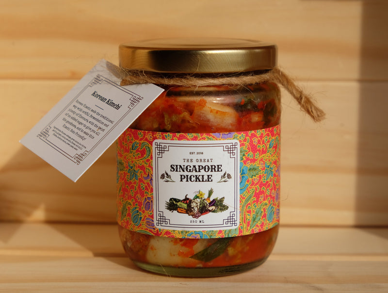 Products   The Great Singapore Pickle