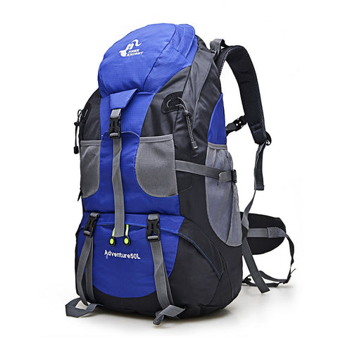 50L Outdoor Backpack
