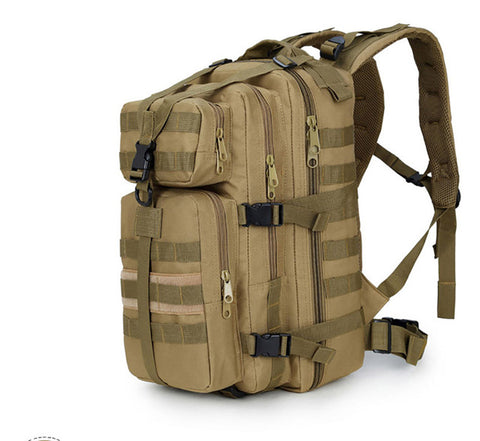 600D Waterproof Military Tactical Assault Backpack