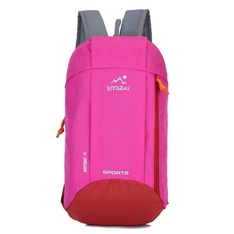 10L Outdoor Sports Light Weight Waterproof Backpack