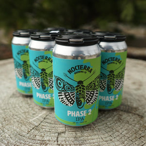 Phase 2 - IPA 6.5% abv - 6pack