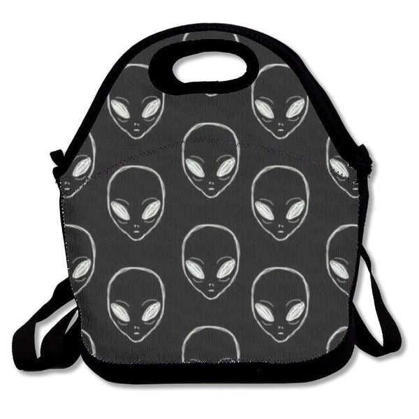 Accessories Alien Lunch Bags