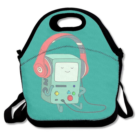 Accessories Adventure Time Lunch Bags