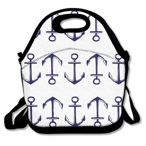 Accessories Anchor Lunch Bags
