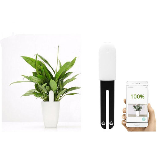 BLUETOOTH SMARTPHONE SOIL MONITOR