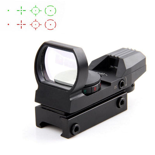 RED DOT SIGHT TACTICAL SCOPE