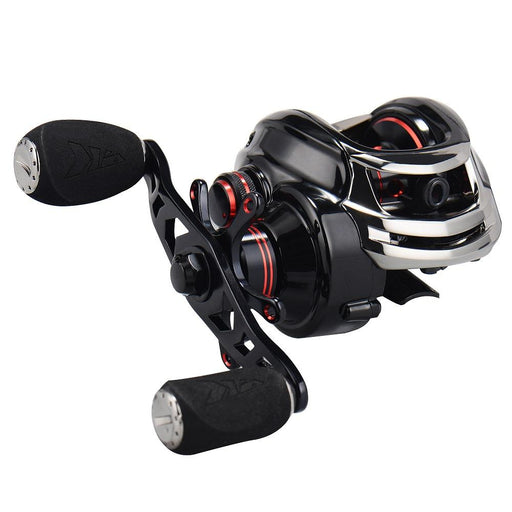 KastKing Royale™ BAITCASTING REEL 12BBs 7.0:1 MAGNETIC AND CENTRIFUGAL BRAKE FORCE