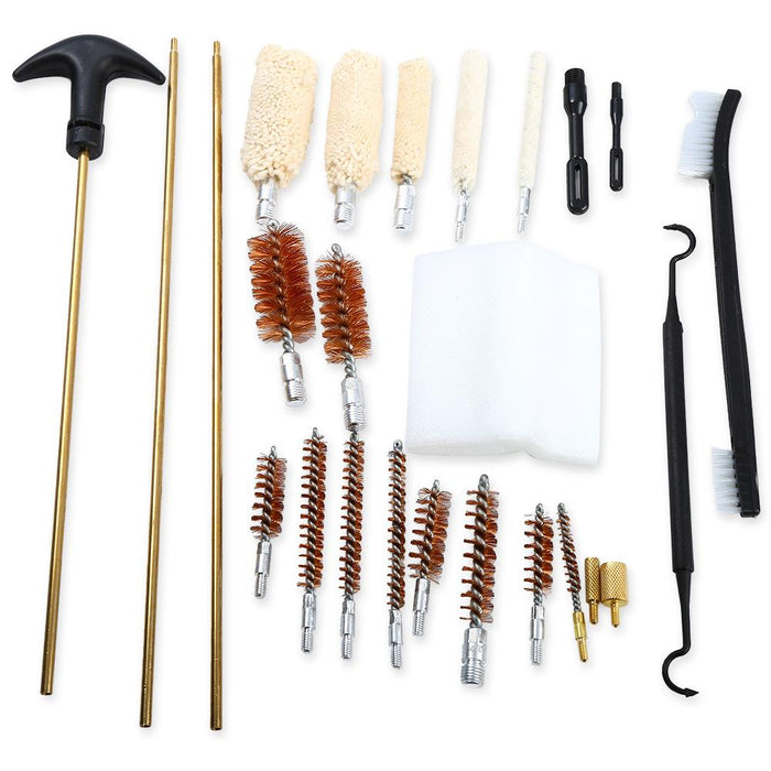 UNIVERSAL PISTOL, RIFLE, SHOTGUN CLEANING KIT
