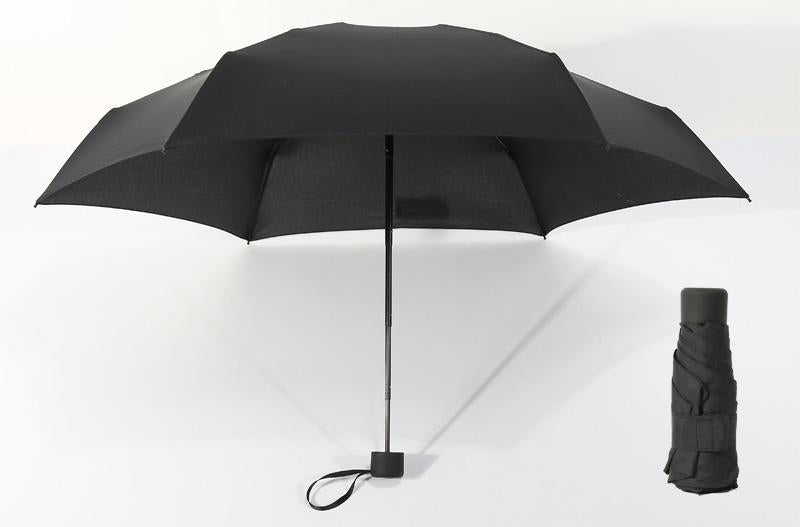 POCKET SIZE MINI TRAVEL UMBRELLA