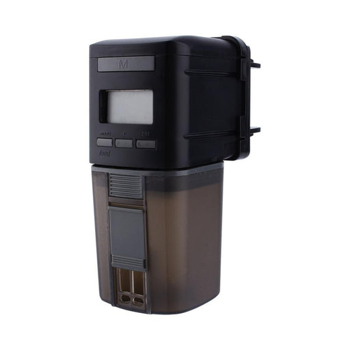 Aqua-Feeder™ AMAZING AUTOMATIC FISH FEEDER - DURABLE QUALITY FISH FOOD DISPENSER