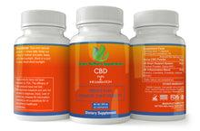 Load image into Gallery viewer, Pain & Inflammation (600mg CBD) - Better Wellness Supplements