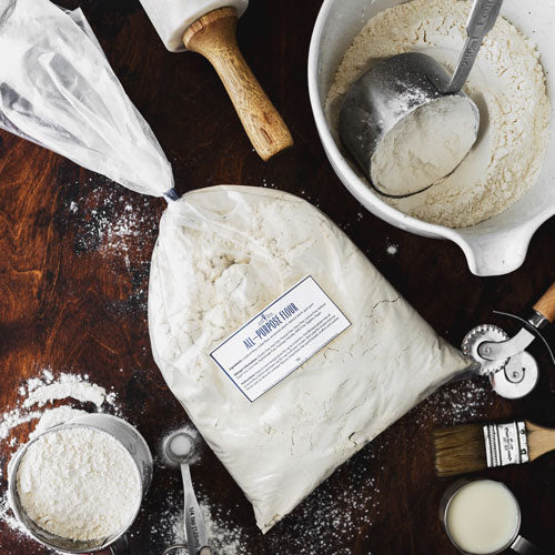 Gluten-Free Nut-Free All-Purpose Flour
