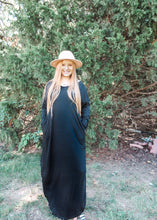 Load image into Gallery viewer, Take Me Out Tonight Maxi Dress