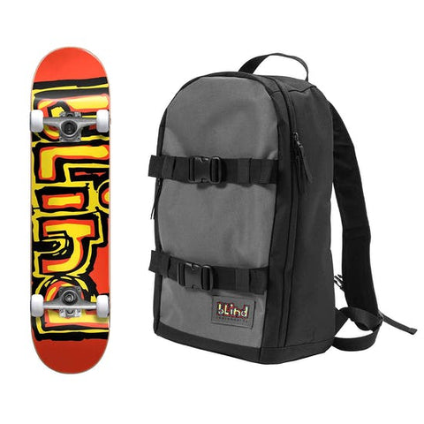 "Blind OG COMP 7.75""  w/Backpack"