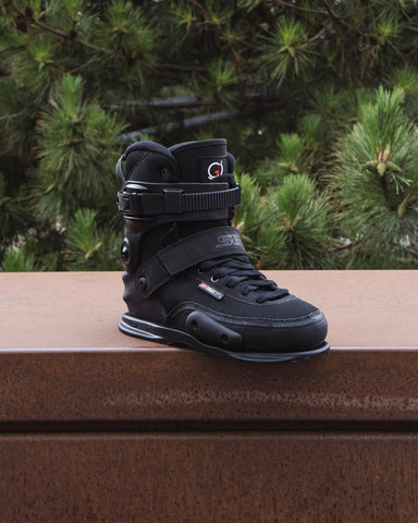 Seba CJ2 inline skates boot only