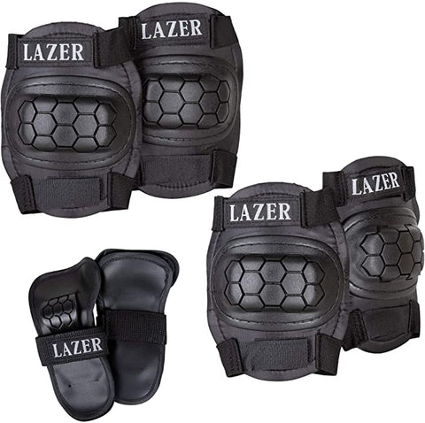 Lazer Kids Pad Set