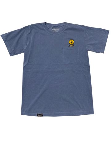 FG Co. Tree Trunk Pocket T