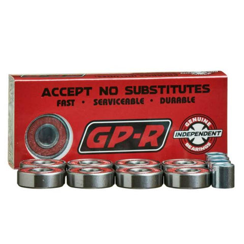 Independent Skateboard Bearings GP-R