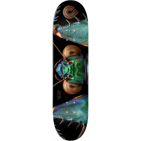 Powell Biss Bark Mantis PP Deck 8.75