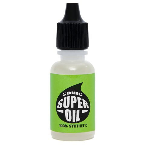 Sonic sports super bearing oil