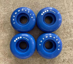 THEM GOODS: THEM Wheels Anti Rocker 44mm 101a INLINE SKATE WHEELS