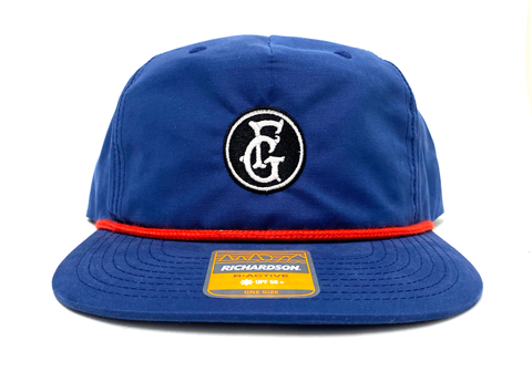 FG Rope Hat Snap Back