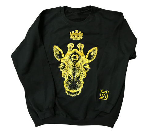 FOURGROUND co : GIRAFFE