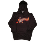 FG ORANGE LOGO hoodie sweater