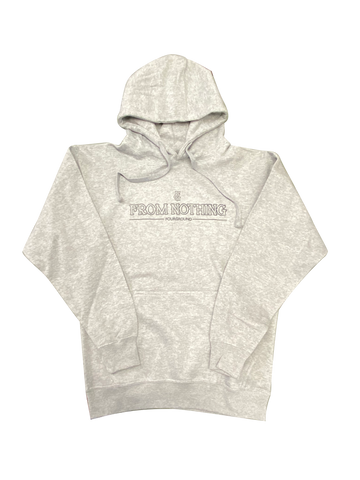 FG From Nothing Grey Hoodie