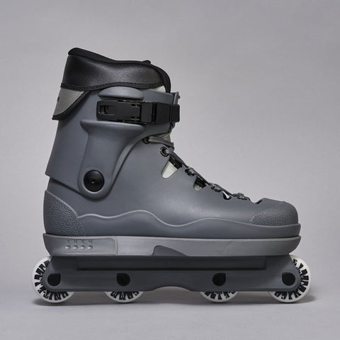 THEM Skates 908 Grey Communit-E complete skates