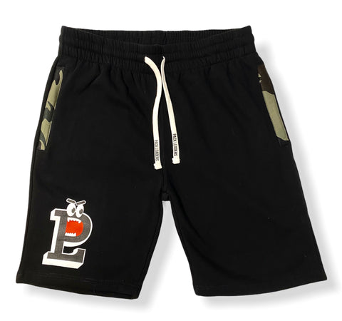 Monster PL Shorts