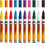 Molotow: One4All 2MM