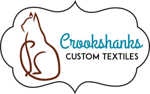 Crookshanks Custom Textiles