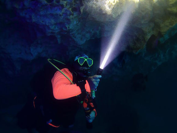 [FAQ] Dive Lights - What You Should Know?