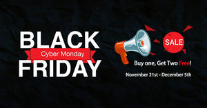 OrcaTorch Black Friday Sale 2019