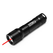 OrcaTorch D560-RL Scuba Diving Red Laser Only for  Scuba Divers and Instructors - OrcaTorch Dive Lights