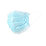 Disposable Face Mask 20pcs/pack - OrcaTorch Dive Lights