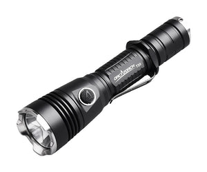 OrcaTorch T20 980 Lumens Tactical Flashlight - OrcaTorch Dive Lights