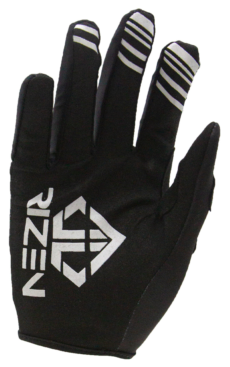 PHAZE 1 GLOVES KIDS - BLACK/WHITE