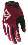 PHAZE 1 GLOVES - MARONE