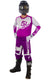 FORCE MOTO - PURPLE/WHITE